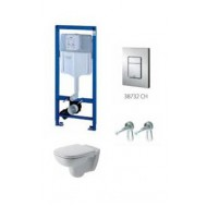 GROHE SET G+D2